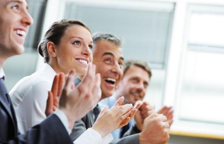 Einzelcoaching – Rasche Erfolge mit Business-Präsentationen