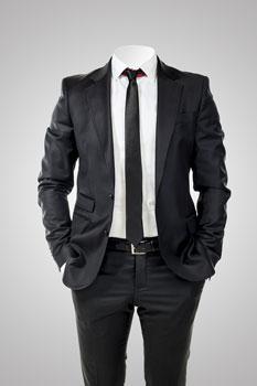 perfektes outfit für präsentationen