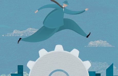 Zehn Bausteine für erfolgreiche Meetings – egal ob online oder face to face